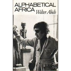 ABISH, Walter: Alphabetical Africa