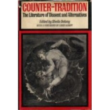DELANY, Sheila: Counter-Tradition: The Literature of Dissent and Alternatives
