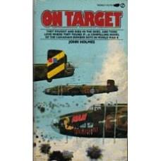 HOLMES, John (Raymond SOUSTER): On Target