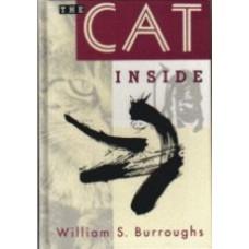 BURROUGHS, William S.: The Cat Inside