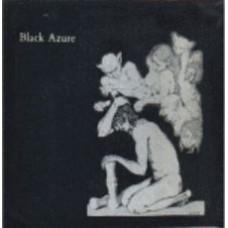 OSBORN, Walton: Black Azure