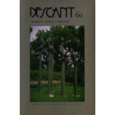 MULHALLEN, Karen [ed]: Descant 60: Memory Work / Dreams
