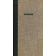 PORTER, D.H.: Baggage
