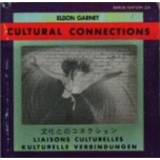 GARNET, Eldon: Cultural Connections (Image Nation 24)