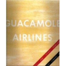 RUSCHA, Edward: Guacamole Airlines and Other Drawings