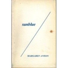 AVISON, Margaret: sunblue