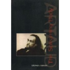 BARBER, Stephen: Artaud: The Screaming Body