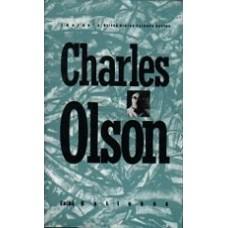 BOLLOBAS, Eniko: Charles Olson