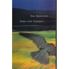 BABSOTCK, Ken: Days into Flatspin