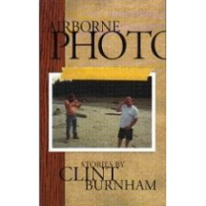 BURNHAM, Clint: Airborn Photo