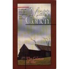 COHEN, Matt: The Colours of War