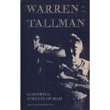DAVEY, Frank [Ed]: OPEN LETTER 3:6. Godawful Streets of Man: Essays by Warren Tallman