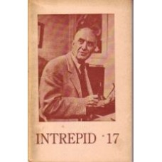 MAZZARO, Jerome [William Carlos Williams]: Of Love, Abiding Love [Intrepid 17].