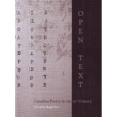 FARR, Roger (Ed): Open Text