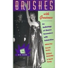 BANKS, Russell; ONDAATJE, Michael; YOUNG, David (Eds): Brushes with Greatness