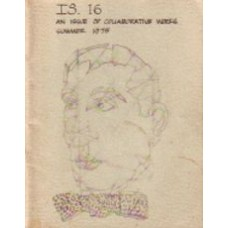 D'or, Vic [Victor Coleman]: IS. 16: An Issue of Collaborative Works