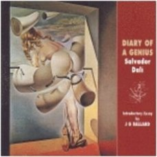 DALI, Salvadore: Diary of a Genius