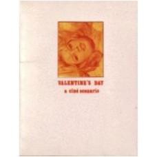 BREEZE, Leonard: Valentine's Day: A Cine Scenario