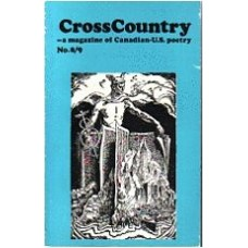 CrossCountry No. 8/9