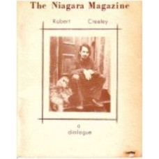 BALDWIN, Neil (Ed) [ROBERT CREELEY]. The Niagara Magazine #9