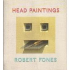 FONES, Robert: Head Paintings