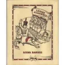 BARNES, Djuna: Ladies Almanack