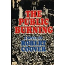 COOVER, Robert: The Public Burning